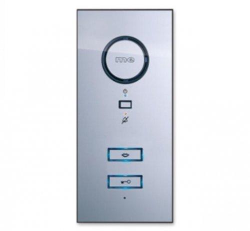 m-e - ADV-100-S-SILBERGRAU AP-Audio-Hausstation, VISTADOOR 211059 (Ap-audio)