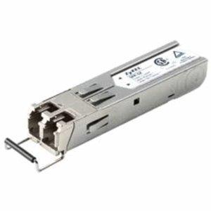 Preisvergleich Produktbild ZyXEL - Mini Gbics SFP-Anschluss Multimode 500m Reichweite