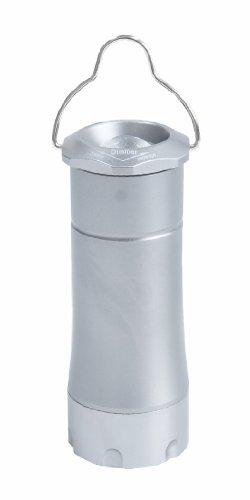 CON:P B29871 Laterne Aluminium Taschenlampe, ausziehbar - 2