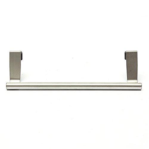 KINGSO Support Porte-serviette Porte-torchons Pour Cuisine Salle De Bain-23cm
