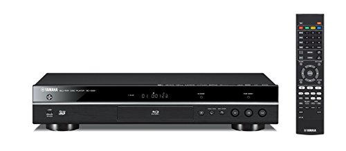 Yamaha BD-S681 Blu-ray-Player