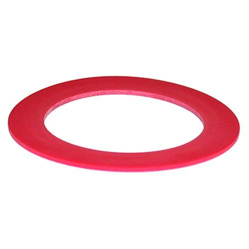 Korky 427BP Flush Valve Seal For Mansfield 210 and 211 Toilet Repairs, 2-Inch by Korky