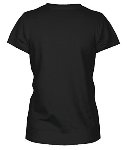 Pretty321 Women Girl 3D Skull Monsters Printing Hip Hop Slim T-shirts Collection Moon Landing Skull
