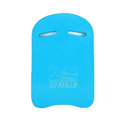 Zeagro Sicherheits-Schwimm-Trainingshilfe Kickboard – U-Design Schwimmen Pool Schwimmen Schwimmen Bojen Werkzeug Schaum für Kinder Sommer (1 Stück, Farbe zufällig)
