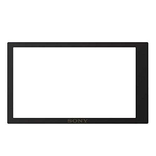 Sony PCKLM17.SYH Displayschutz für Alpha 6000 Systemkamera (7,6 cm (3 Zoll) Display)