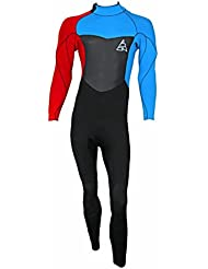 Neoprenanzug Winter KSP Royal Pro 5/4 2015 XL Full Wetsuit Kitesurfen Windsurfen