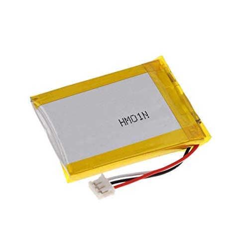 Akku für Grundig D780A, 3,7V, Li-Polymer