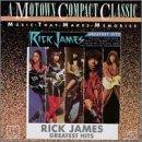 Songtexte von Rick James - Greatest Hits