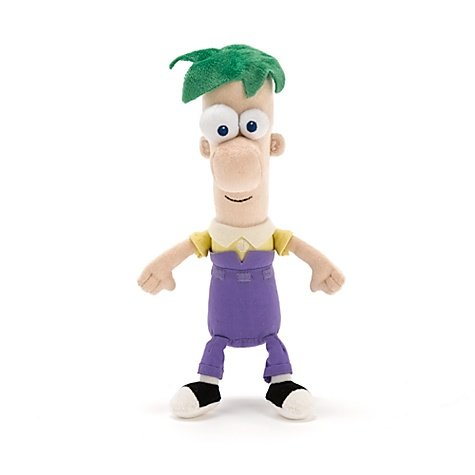Phineas and Ferb - Ferb