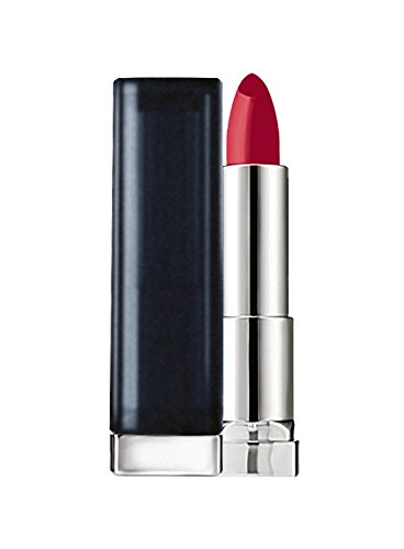 GEMEY MAYBELINE - Rouge à lèvres - Color Sensational MATTE - 970 daring ruby (BL)