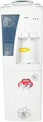 Nikai Floor standing Water Dispenser, Hot&Cold, Storage Cabinet- NWD1208CK, w