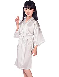 Xiang Ru - Kimono de seda para niños