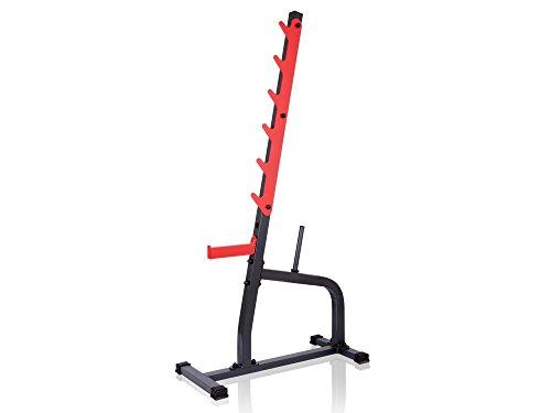 Kniebeugenständer MS-S105 von Marbo Sport Hantelablage -