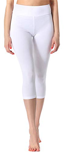 Merry Style Leggins 3/4 Mallas Deportivas Mujer MS10-220