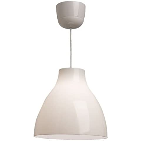 IKEA MELODI-Lampada a sospensione