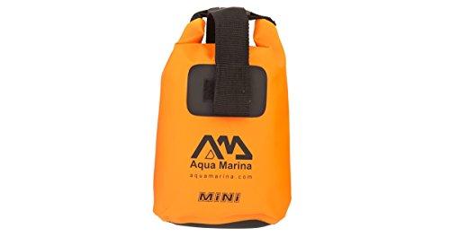 Aqua Marina Dry Bag MINI Wasserdichter Tasche Packsack Seesack Beutel Kayak Kanu 7.5l - Marine-zubehör