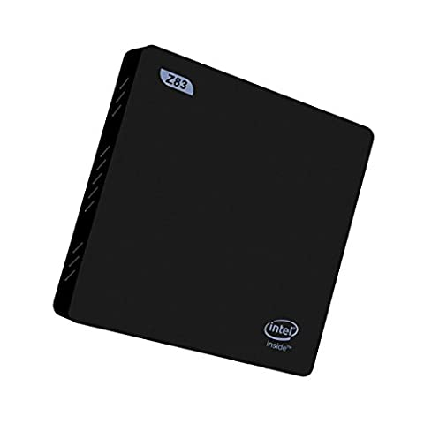 KODLIX Z83-II Mini PC x5-Z8350 Intel Atom 2GB/32GB 1000M/LAN 2.4/5.8G WiFi BT 4.0 Player