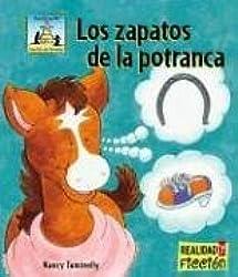 Los Zapatos de la Potranca (Realidad y Ficcion) by Nancy Tuminelly (2006-09-30)