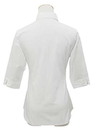 LEONIS SHIRTS & FAVORITES - Camicia -  Vestito modellante  - Classico  -  donna Black
