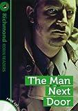 RICHMOND ROBIN READERS 3 THE MAN NEXT DOOR+CD - 9788466816403