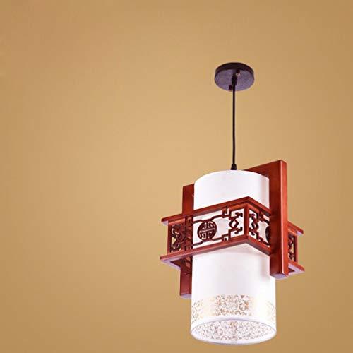 Leuchter-Modernes, Gefuuml;hrtes Rundes Restaurant Kronleuchter DREI Idyllische IKEA Kreative Bar Tisch Esszimmer Esszimmer Lampen,B
