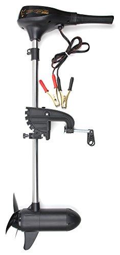 Fox FX Pro 55lbs 3 Blade Prop E-Motor, Elektromotor, Mo… | 05055350280034