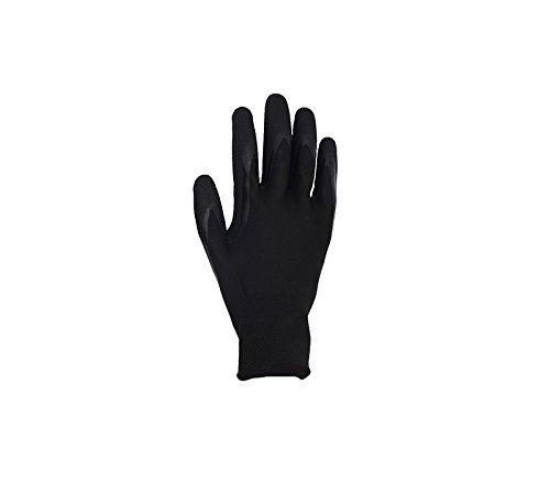 Guanti antivibrazione in gomma, guanti antitaglio, guanti antiscivolo, guanti protettivi,