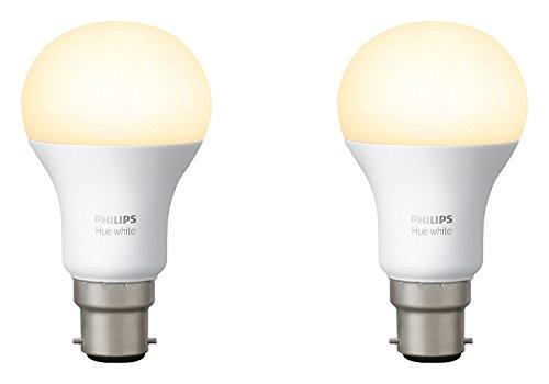 Philips-Leuchtmittel-Hue