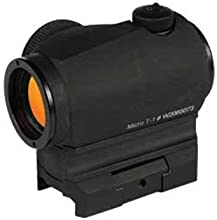 Comprar Micro T-1 2 MOA Red Dot Scope with Standard Mount? by AimPoint
