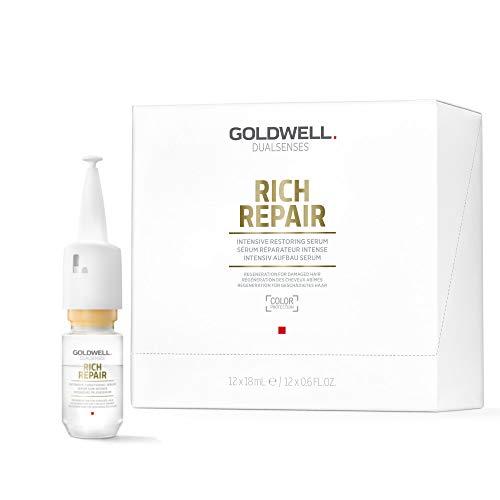 Goldwell Dualsenses Rich Repair Intensive Serum 12 x 18 ml