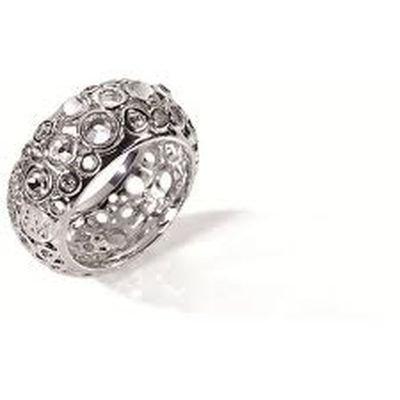 Morellato Anello donna in acciaio ARIA- SLR08010