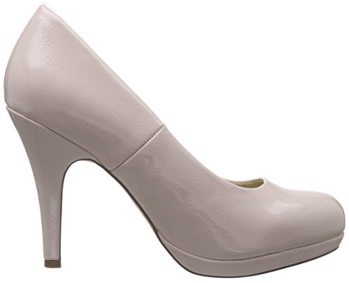 Another Pair of Shoes - Pamelaae1, Scarpe col tacco Donna Beige (Beige (nude98))