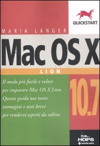 Mac OS X 10.7 Lion (Hops-Quickstart)