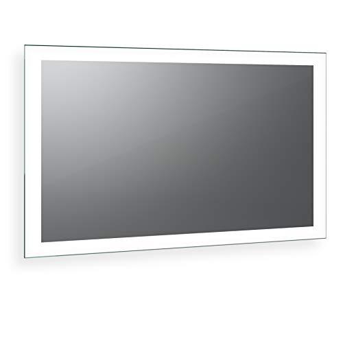 Badspiegel LED mit Beleuchtung - 150 cm