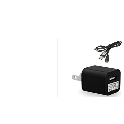 Pure Power Adapters Aftermarket Wall Charger + Usb Charge Cable Cord for Zoomer & Boomer Robot Dog Kitty & Dino BY Pure Power AdaptersÂ