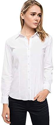 DeFacto Uzun Kollu Gömlek Gömlekler Kadın