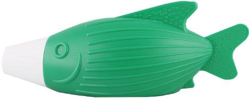 Grüner Apfel Schaumbad (Badusan - Kinderschaumbad grüner Apfel 250 ml - Badusan Fisch - Badusan GmbH)