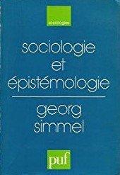 Sociologie et épistémologie