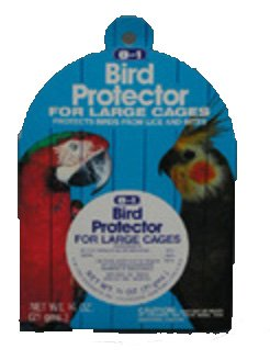 8 in 1 Bird Protector - Large size