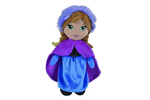 isney Frozen niedliche Plüsch Anna 25 cm ()
