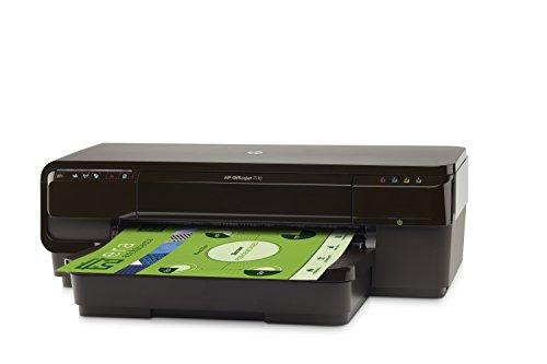 HP Officejet 7110 Wide Format ePrinter - Tintenstrahldrucker (PCL 3, A3, Kartenstapel, Briefumschläge, Fotopapier, Normales Papier, Ethernet, USB 2.0, Wireless LAN, A3, A4, A5, A6, C6, DL)