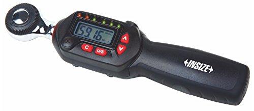 INSIZE IST-WS60 - Llave dinamométrica digital mango