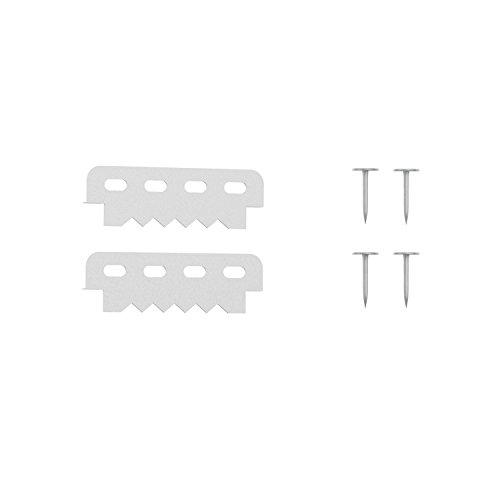 Keilrahmen - Leinwand Aufhänger Set von Hang-it