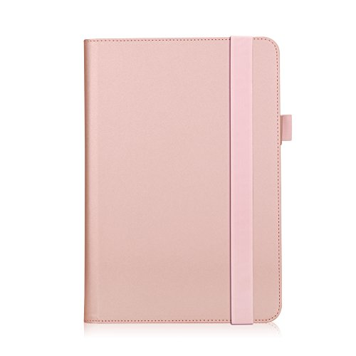 cover tablet asus 10.1 ISIN Premium PU Smart Folio Custodia Stand Cover per ASUS Transformer Mini T103HAF 2-in-1 10