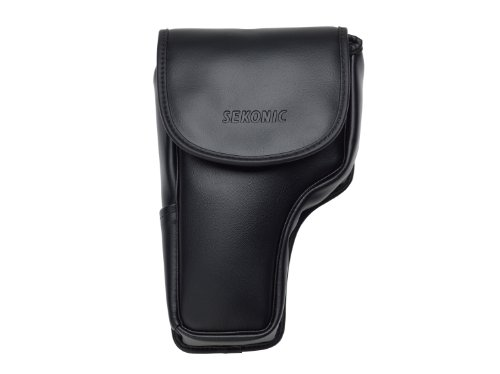 Sekonic Corporation 401-848 Ersatztasche für L-778, Schwarz Sekonic Studio