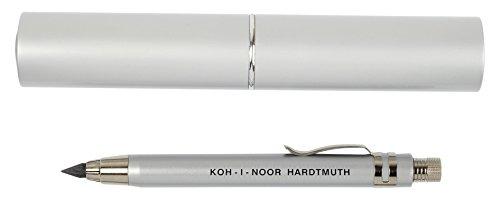 Koh-I-NOOR 5359cn2015pl 5,5mm Minenhalter mit Spitzer