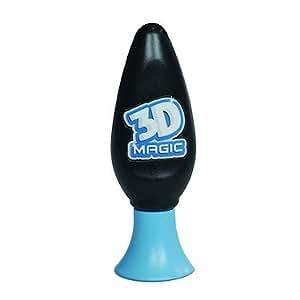 3d magic stylo gel 3d recharge 1 stylo jeux et jouets. Black Bedroom Furniture Sets. Home Design Ideas