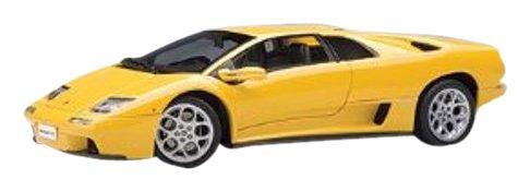 Autoart - 74526 - Voiture Miniature - Lamborghini Diablo 6.0 - Echelle 1/18