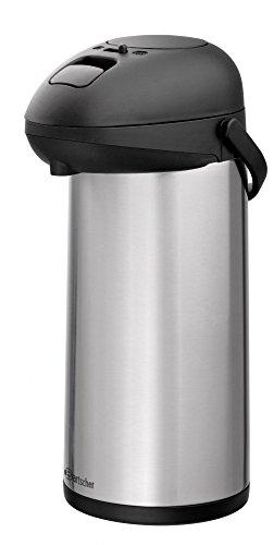 Jarra termo con sistema dispensador 2.5 litros - Bartscher 190135
