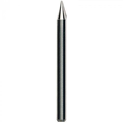Proxxon Vollhartmetall Gravier Stichel, Schriftbreite 1,0 mm